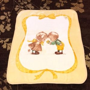 Novo Baby Collection Baby Blanket